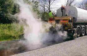 Flux Cutback Bitumen