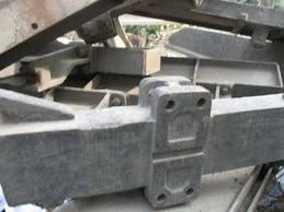 MS Steel Scrap